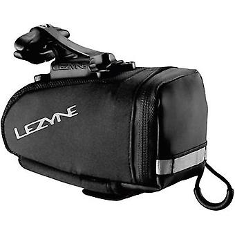 Lezyne M-Caddy QR black Saddle bag Black
