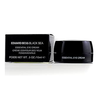 Edward Bess negro mar esencial Eye crema - 15ml/0.5oz