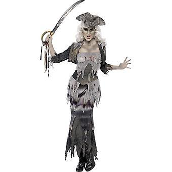 Ghoulina statek duchów, UK sukienka 20-22