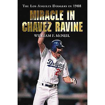 معجزة في واد تشافيز-المراوغون لوس أنجليس في عام 1988 بوليام