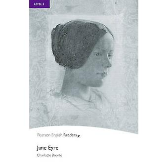 Level 5 - Jane Eyre (2nd Revised edition) by Charlotte Bronte - 978140