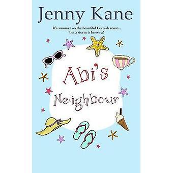 ジェニー ケイン - 9781786150288 本で Abi の隣人
