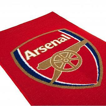 Arsenal FC tappeto