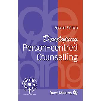 Ontwikkeling van de persoon gerichte begeleiding (2e herziene editie) door Dave M