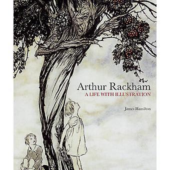 Arthur Rackham - ein Leben mit Illustration von James Hamilton - 97818620