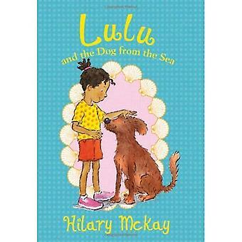 Lulu: Lulu en de hond van de zee
