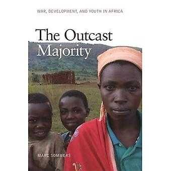 De verschoppeling meerderheid: Oorlog, ontwikkeling en jeugd in Afrika