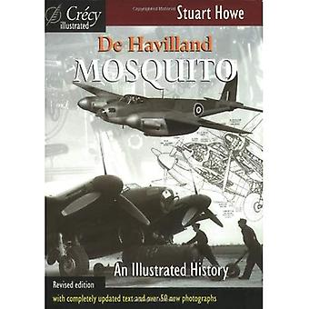 De Havilland Mosquito: An Illustrated History: 1