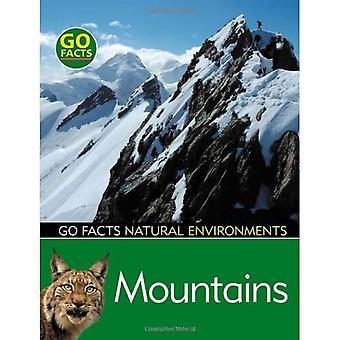 Bergen (feiten gaan: natuurlijke omgevingen)