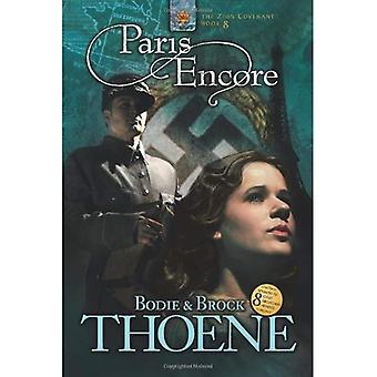 Pariisi Encore (Siionin yleissopimus)