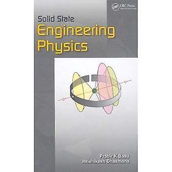 Engenharia Física de estado sólido