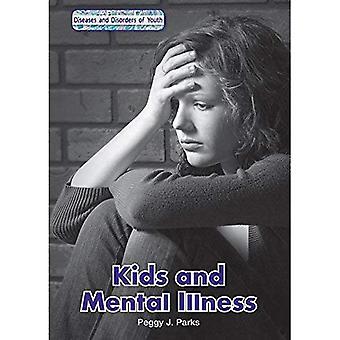 Kids and Mental Illness