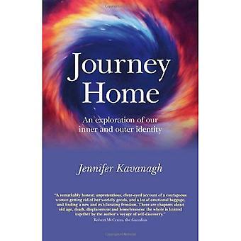 Voyage de retour: Une Exploration de notre identité intérieure et extérieure