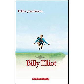 Billy Elliot Audio Pack (ELT Readers) (Scholastic ELT Readers)