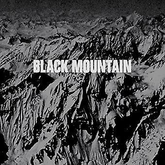 Black Mountain - Black Mountain (10th Anniversary Deluxe Edition) importação [vinil] EUA