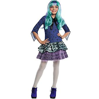 Twyla Monster High Child Costume