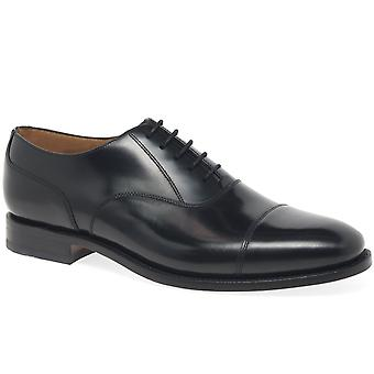 Loake 200B Mens Formal Capped Oxford Shoes