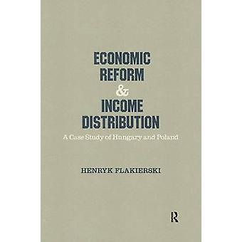 רפורמה כלכלית והפצת הכנסות המחקר של הונגריה ופולין על ידי פלקירקסקי & הנריק