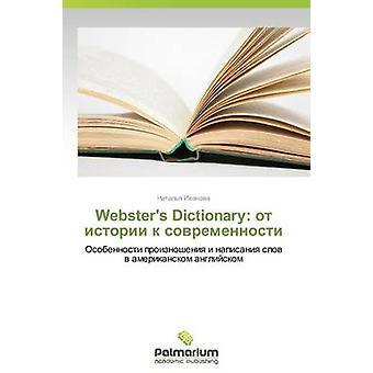 Websters Dictionary ot istorii k sovremennosti by Ivanova Natalya