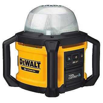 DeWALT DCL074-XJ 18V XR verktyget ansluter område ljus