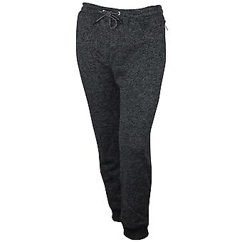 Quiksilver Mens Keller Fleece Pants - Tarmac Gray