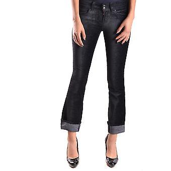 Meltin-apos;pot Ezbc262013 Femmes-apos;s Jeans denim noir