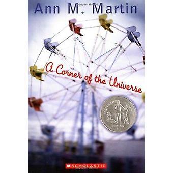 A Corner of the Universe Book
