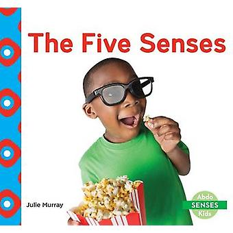 The Five Senses by Murray - Julie - 9781629709246 Book
