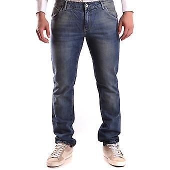 Jdc Ezbc336003 Men's Blue Denim Jeans
