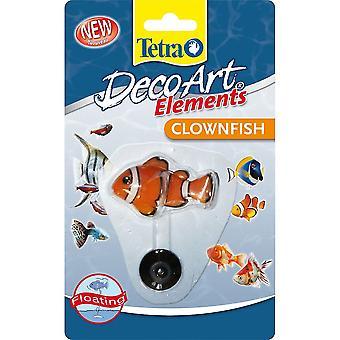 Tetra DecoArt Elements Clownfish