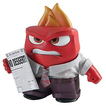 Disney Inside Out Duża figura Anger Toy