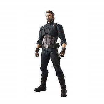 Avengers Infinity War-Captain America Action figure