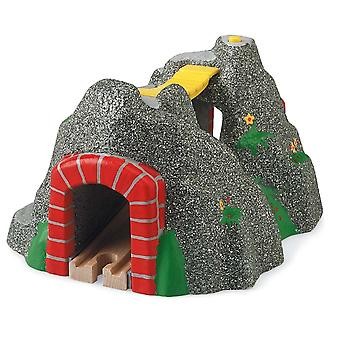 BRIO 33481 Adventure Tunnel