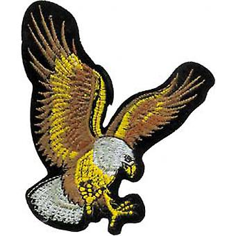 Patch - Animals - Eagle Iron On Gifts New Licensed p-3271