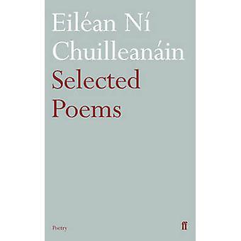Sélection de poèmes Eilean Ni Chuilleanain (Main) par Eileann Ni Chuilleana