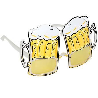 Novelty Beer Goggles Fancy Dress for Stag Parties and Festivals - By TRIXES