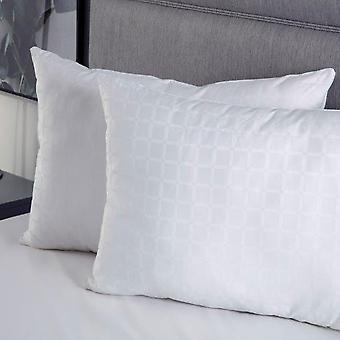 Belledorm 203TC Hotel Suite Microfibre Housewife Pillow