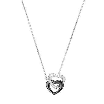 Ceranity Necklace - Silver Sterling 925 - Woman