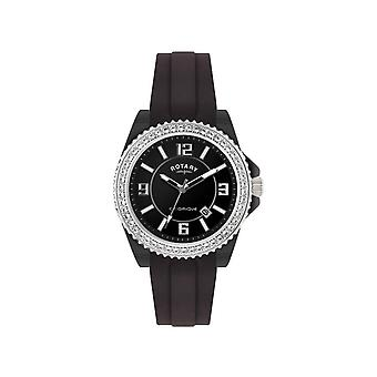 R0003/CEBRS-19-B Ladies' Rotary Watch