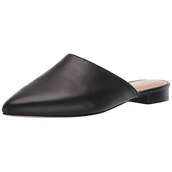 Brand - 206 Collective Women's Janet Leather Mule