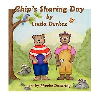 Chip's Sharing Day