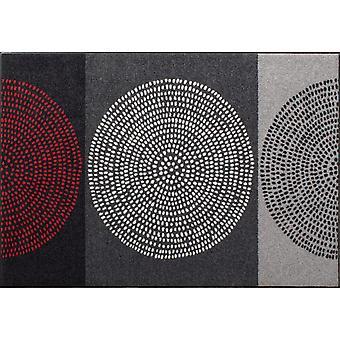 Salon lion foot mat washable Nestor 115 x 175 SLD0847-115 x 175