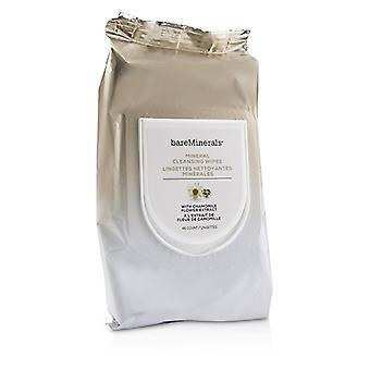 Bareminerals Mineral Cleansing Wipes - 46count