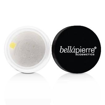 Bellapierre Cosmetics Mineral Eyeshadow - # Sp001 Snowflake (white With Icy Shimmer) - 2g/0.07oz