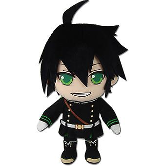 Plush - Serah of the End - Yuichiro 8'' Soft Doll Licensed ge52192