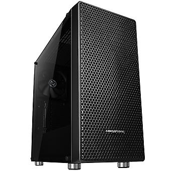 ABKONCORE CRONOS 650 PC Enclosure