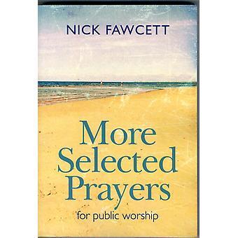 Meer geselecteerde gebeden door Nick Fawcett