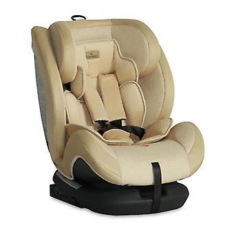Lorelli Kindersitz Rialto Isofix Gruppe 0+/1/2/3 (0-36 kg) vielfach verstellbar