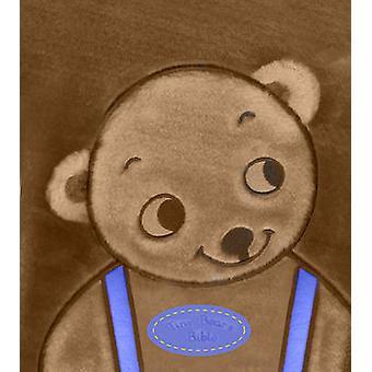 Tiny Bear Bijbel (1e Special edition) door Sally Lloyd Jones - Igor Ole