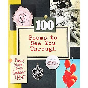 100 Gedichte, die Sie durchsehen von Goodwin & Daisy
